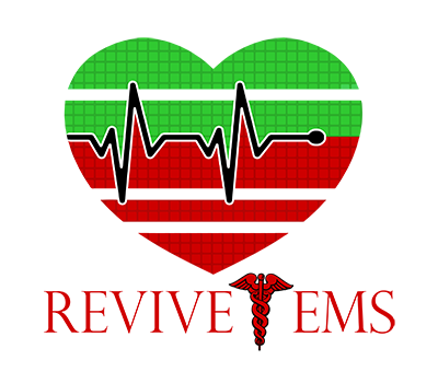 Revive EMS Inc. Red Cross Partner